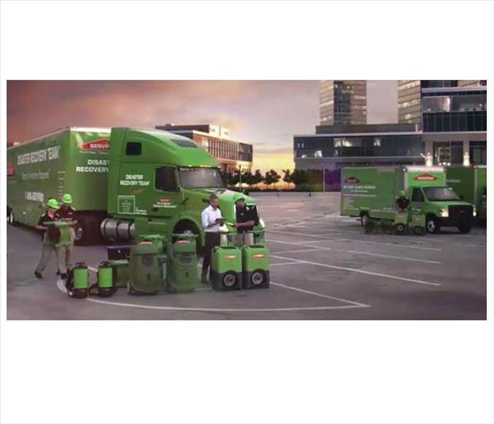 How SERVPRO's Storm Response Program Was Born