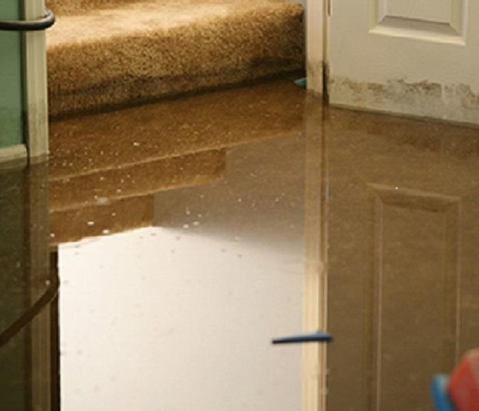 Water Damage Manchester 24 hr