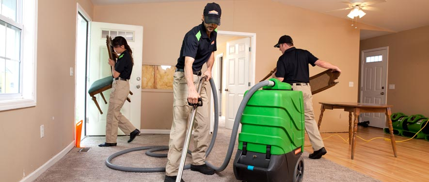 Manchester, NH cleaning services